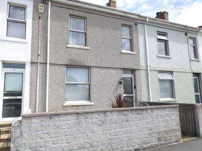 2 Bedrooms Terraced House for sale in Pool, Redruth, Cornwall