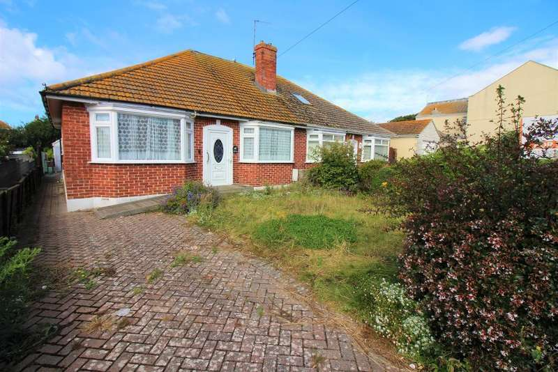 2 Bedrooms Semi Detached House for sale in High Street, Weymouth, Dorset, DT4 9NT