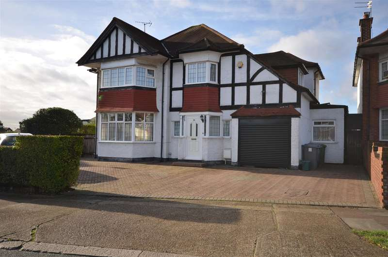 8 Bedrooms Detached House for sale in Barn Hill, Wembley, Middlesex, HA9 9LH