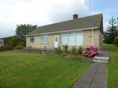 3 Bedrooms Bungalow for sale in Ushaw Moor, Durham, DH7