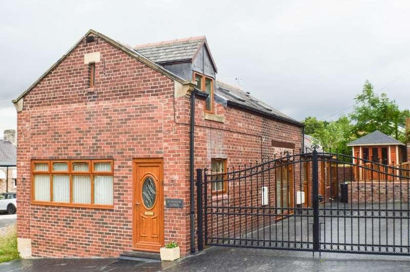 2 Bedrooms Detached House for sale in Eastgate Bank, Mickley, NE43