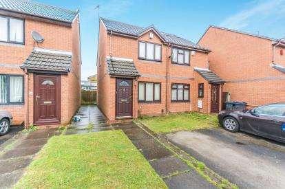 2 Bedrooms Semi Detached House for sale in Kenelm Road, Small Heath, Birmingham, West Midlands
