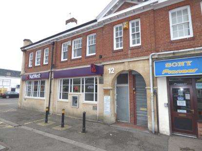 3 Bedrooms Flat for sale in Lincoln Road, Peterborough, Cambridgeshire