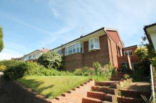 3 Bedrooms Bungalow for sale in Greenfield Crescent, Brighton, East Sussex