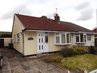 2 Bedrooms Bungalow for sale in Rossendale Avenue South, Thornton-Cleveleys, Lancashire, FY5