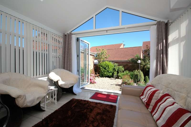 4 Bedrooms Detached House for sale in Givendale Close, Bridlington, East Yorkshire, YO16