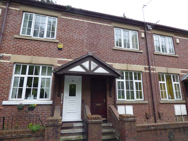 2 Bedrooms Terraced House for sale in Turncroft Lane Offerton Stockport