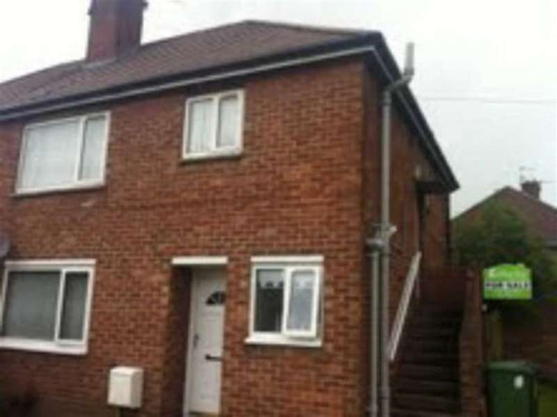 1 Bedroom Flat for sale in Poulsom Drive, Netherton, Liverpool, L30
