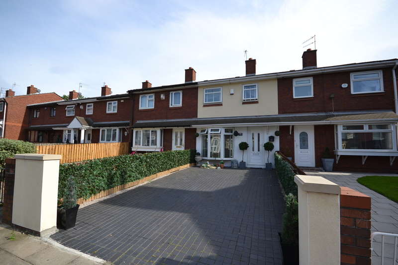 2 Bedrooms Terraced House for sale in Daisy Street, Kirkdale, Liverpool, L5