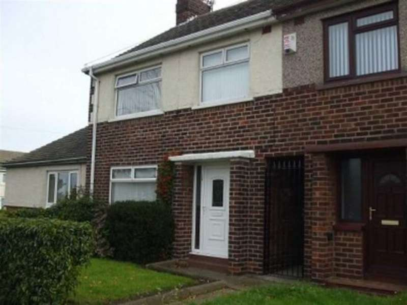 3 Bedrooms Terraced House for sale in Harris Drive, Netherton, Liverpool, L30