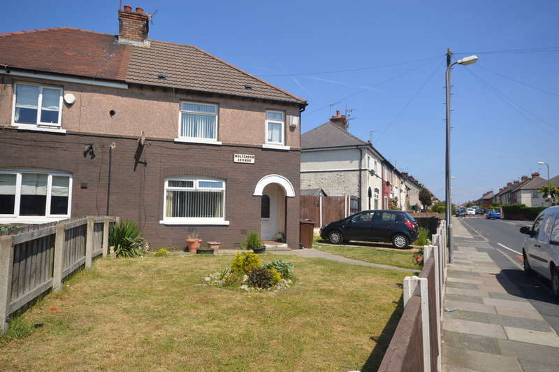 3 Bedrooms Semi Detached House for sale in Wolfenden Avenue, Bootle, L20