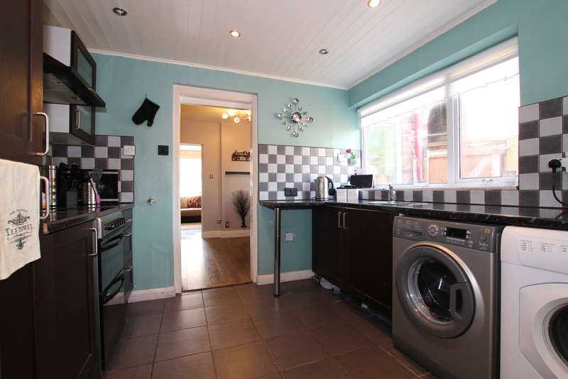 3 Bedrooms Terraced House for sale in Muspratt Road, Liverpool, L21