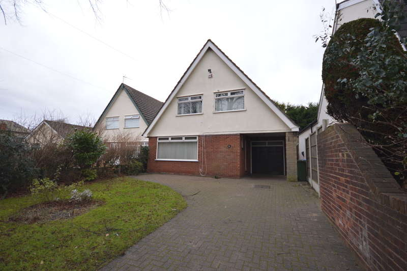 3 Bedrooms Detached House for sale in Litherland Park, Litherland Road, Liverpool, L21