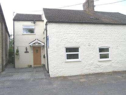 3 Bedrooms Semi Detached House for sale in Stoke Ferry, King's Lynn, Norfolk