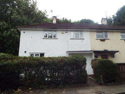 3 Bedrooms Semi Detached House for sale in Stanhope Road, Salford, Greater Manchester