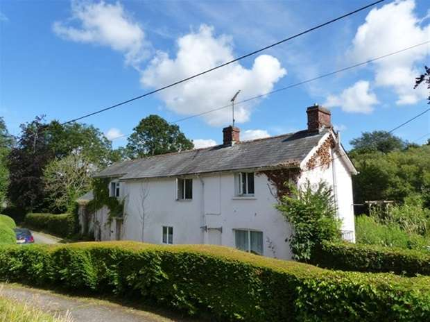 3 Bedrooms House for sale in Church Lane, Sherrington, Warminster
