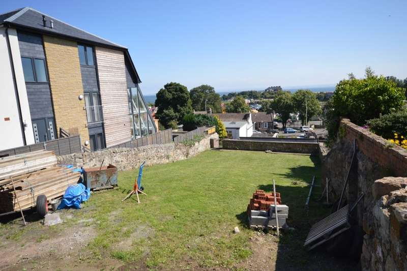 Land Commercial for sale in Manse Lane, Burntisland, KY3