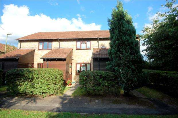 2 Bedrooms Terraced House for sale in New Milton, Hampshire, BH25
