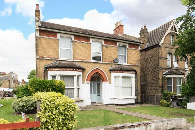 1 Bedroom Apartment Flat for sale in Croydon Road, London