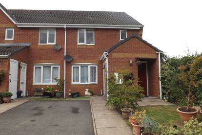 1 Bedroom Maisonette Flat for sale in Langton Close, Birmingham, West Midlands