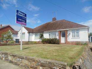 2 Bedrooms Bungalow for sale in Salvington Road, Worthing, West Sussex