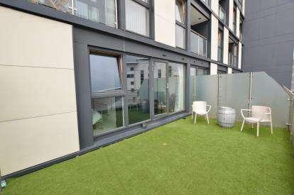 1 Bedroom Flat for sale in Cartier House, Leeds Dock, Leeds, West Yorkshire