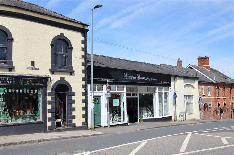 10 Bedrooms Flat for sale in Henry Street, Ross-on-Wye