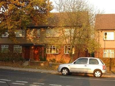 2 Bedrooms Maisonette Flat for sale in College Hill Road, Harrow Weald