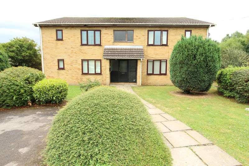 1 Bedroom Flat for sale in Spytty Lane, Newport, NP19