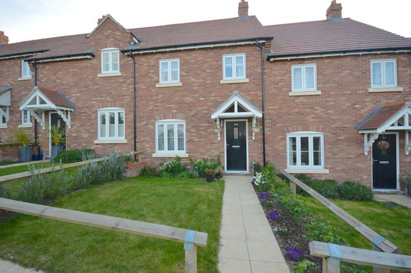 2 Bedrooms House for sale in 2 bedroom Terraced House in Black Notley