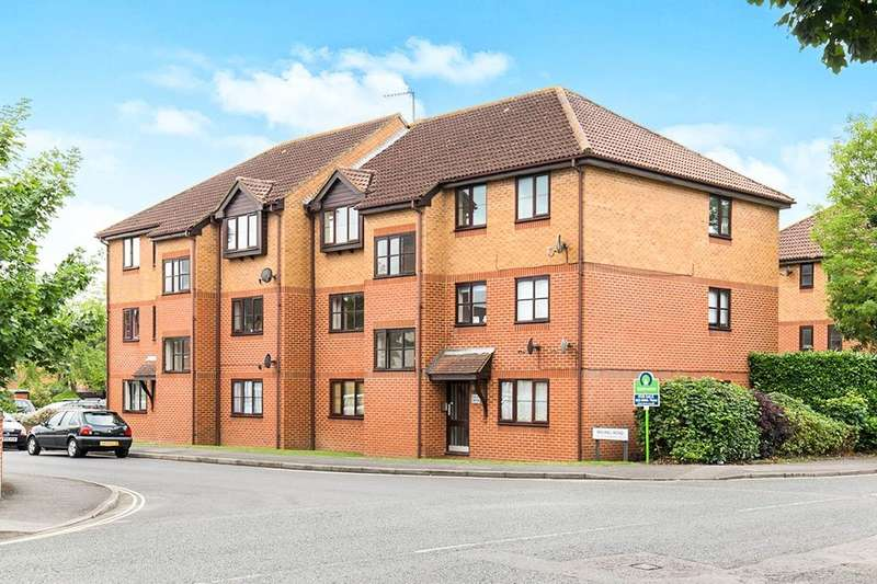 2 Bedrooms Flat for sale in Brunel Road, Southampton, SO15