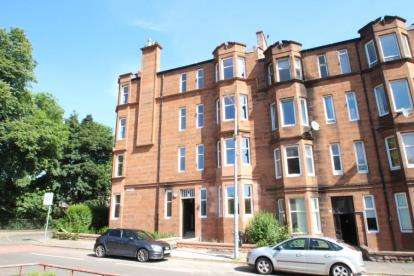 1 Bedroom Flat for sale in Fairburn Street, Glasgow, Lanarkshire