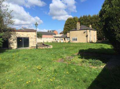 Land Commercial For Sale In Avenue Road Chesterfield Derbyshire