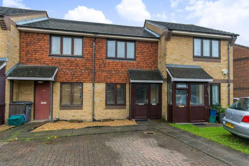2 Bedrooms House for sale in Bennetts Close, Streatham, CR4