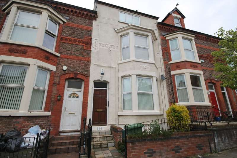 3 Bedrooms Terraced House for sale in Wadham Road Bootle L20