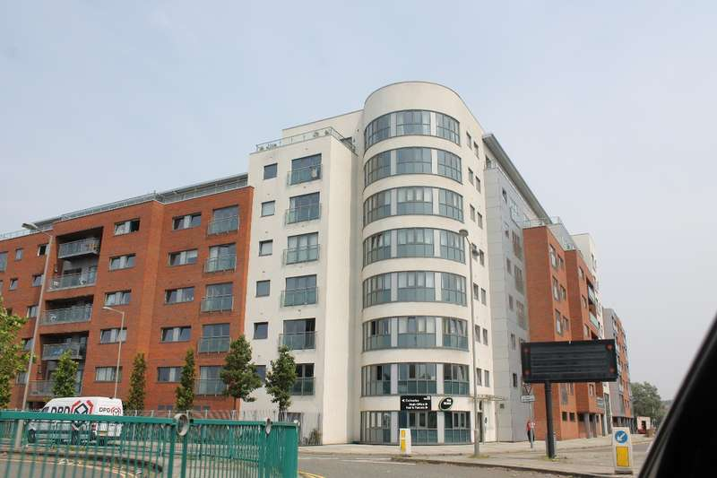 2 Bedrooms Apartment Flat for sale in The Reach, Leeds Street City Centre L3