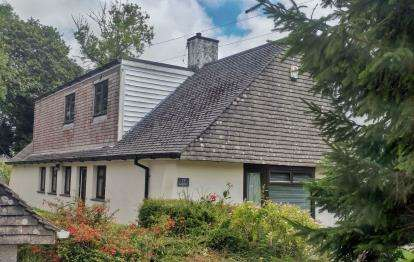 5 Bedrooms Bungalow for sale in Truro, Cornwall, Uk