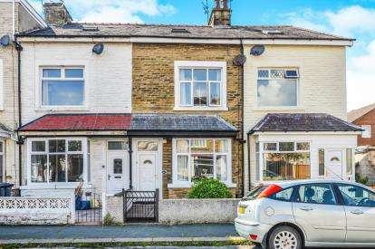 4 Bedrooms Terraced House for sale in Granville Road, Heysham, Morecambe, Lancashire, LA3