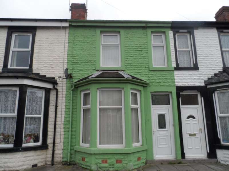 3 Bedrooms Terraced House for sale in Clinton Avenue, Blackpool, FY1 4AE