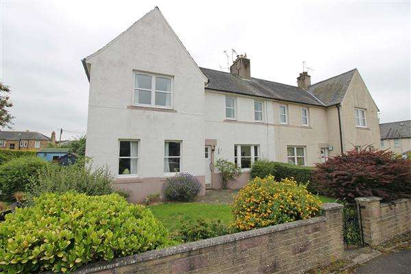 2 Bedrooms Flat for sale in Cawder Rd, Stirling