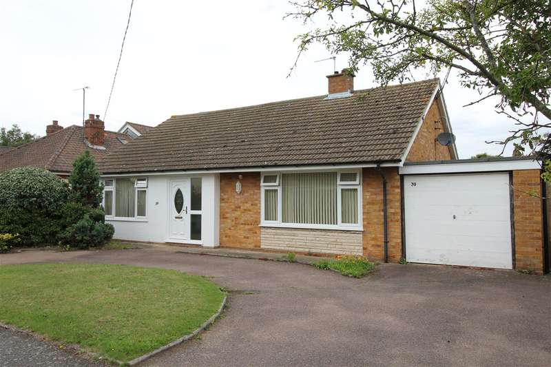 4 Bedrooms Bungalow for sale in Rectory Lane, Kirton