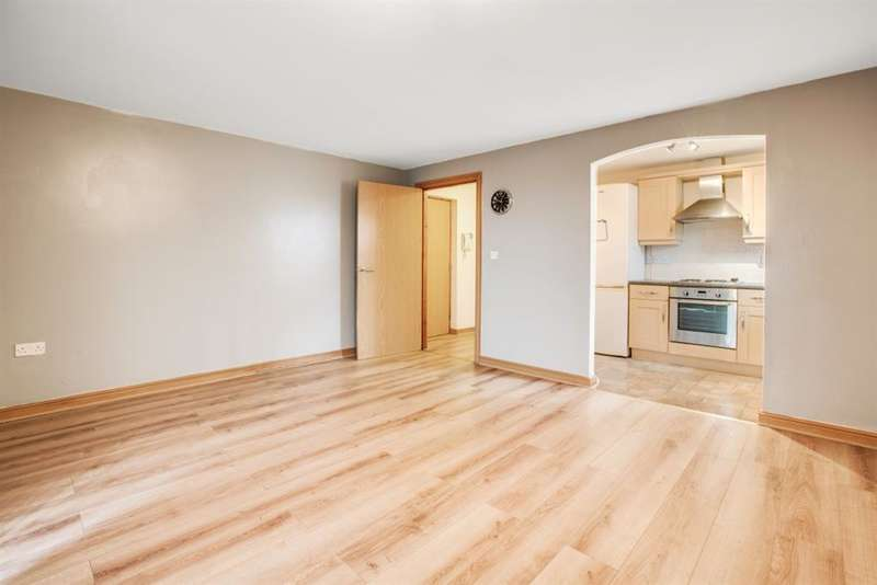 2 Bedrooms Flat for sale in Apartment 7, Hill Top Court, Fereday Street, Worsley, Manchester, M28 3TG
