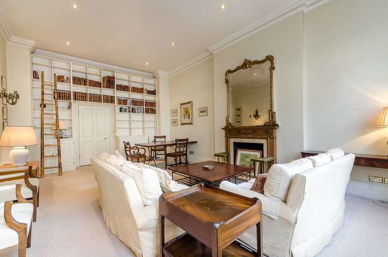 1 Bedroom Flat for sale in Chesham Place, Belgravia, SW1X