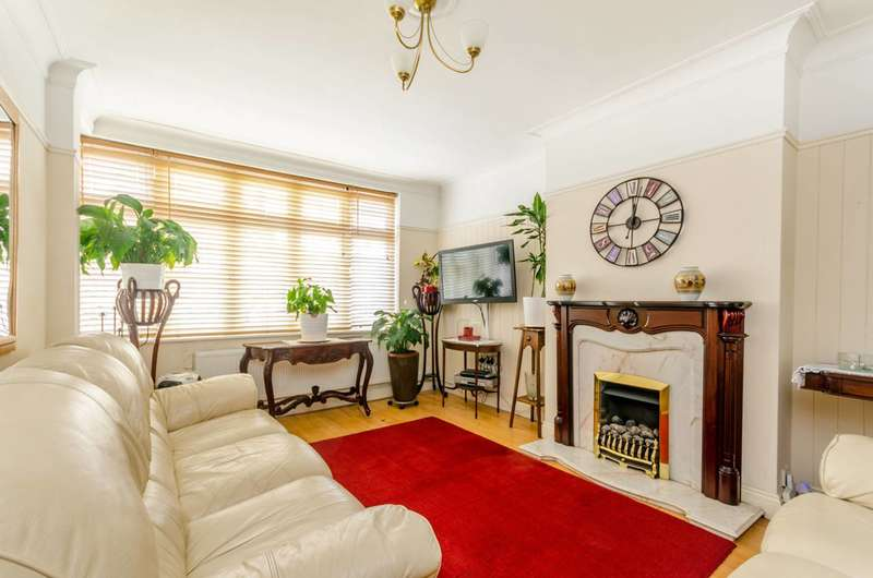 4 Bedrooms House for sale in Parry Road, South Norwood, SE25