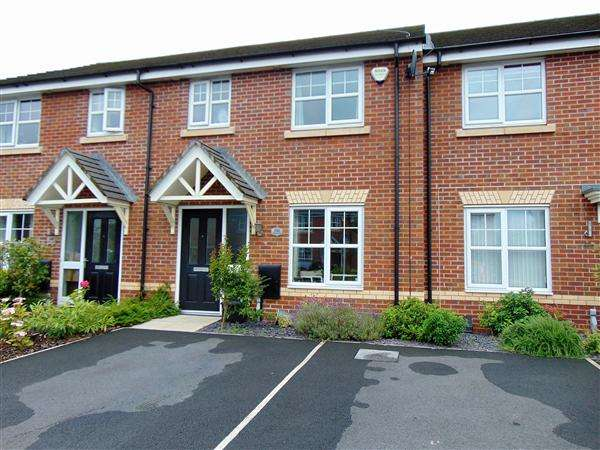 3 Bedrooms Town House for sale in Roseway Avenue, Irlam