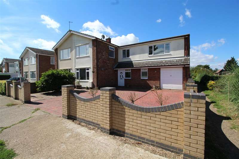 4 Bedrooms House for sale in Mill Close, Trimley St martin