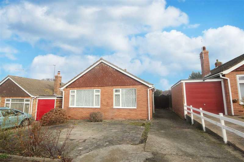 2 Bedrooms Bungalow for sale in Nansen Road, Holland-On-Sea