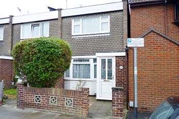 2 Bedrooms House for sale in Stamshaw Road, Stamshaw, Portsmouth
