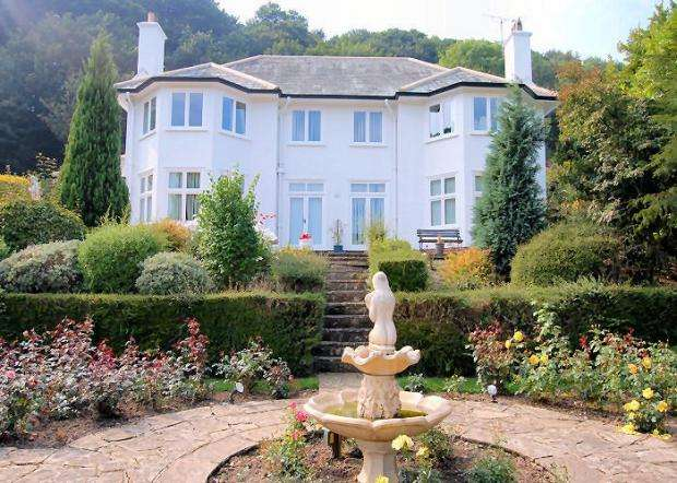 6 Bedrooms Detached House for sale in Deepdale Avenue, Scarborough, North Yorkshire YO11 2UF