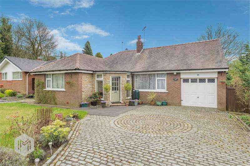 4 Bedrooms Detached House for sale in Shawes Drive, Anderton, Chorley, PR6